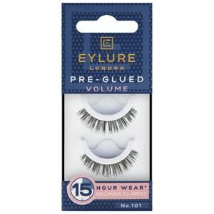 Eylure Pre-Glued Volume 101 Lashes