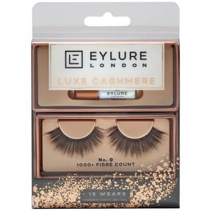 Eylure Luxe Cashmere No.9 Lashes