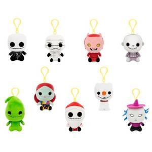 Disney - Nightmare Before Christmas Mystery Mini Plush Schlüsselhänger