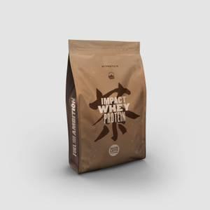 Impact Whey Protein - Hojicha Latte