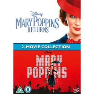Mary Poppins Dubbelpak