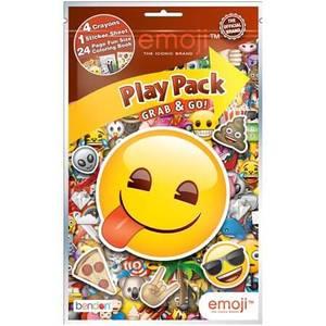 Emoji Play Pack