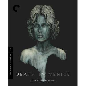 Mort à Venise - The Criterion Collection
