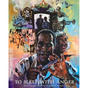 To Sleep with Anger - The Criterion Collection