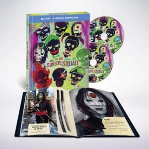 Suicide Squad - Filmbook
