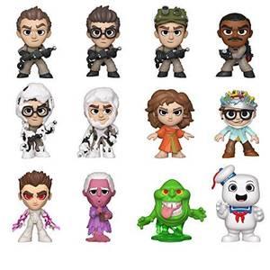 Ghostbusters - Mystery! Mini Vinyl Figur