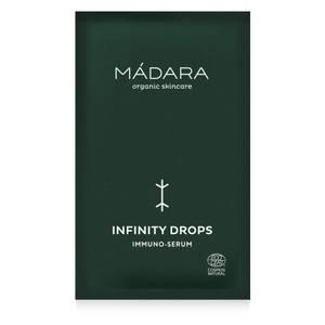 MÁDARA Infinity Drops Immuno-Serum