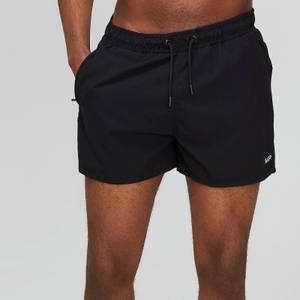 MP Men's Atlantic Swim Shorts - Black