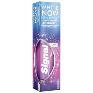 Signal White Now Infinite Shine