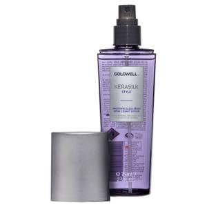 Goldwell Kerasilk Sleek Flattening Spray 75ml