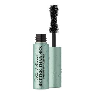 Too Faced Mini Better Than Sex Waterproof Mascara