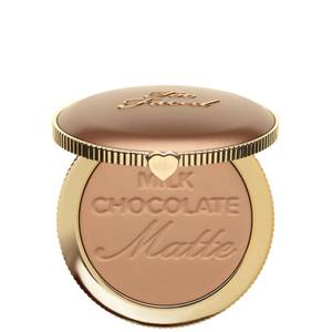 Too Faced Soleil Bronzer - Milk Chocolate 8g