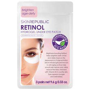 Skin Republic Retinol Under Eye Patches 9.6g