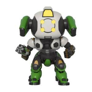 Figurine Pop! Overwatch Orisa 6 Inch EXC