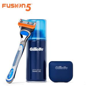 Gillette Fusion5 Starter Kit