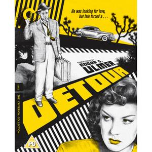 Détour - The Criterion Collection