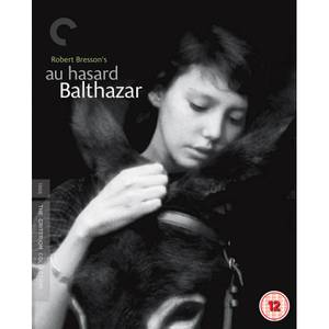 Au Hasard Balthazar - The Criterion Collection