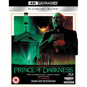 The Prince Of Darkness - 4K Ultra HD