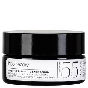 ilapothecary Powerful Purifying Face Scrub 50g