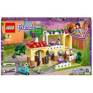 LEGO Friends: Heartlake City: Restaurant Pizzeria Set (41379)