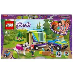 LEGO® Friends: Il rimorchio dei cavalli di Mia (41371)
