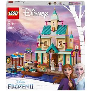 LEGO Disney La Reine des neiges II : Le château d'Arendelle (41167)