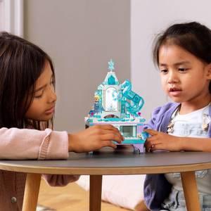 LEGO Disney Frozen II: Elsa's Jewelry Box Creation Set (41168)