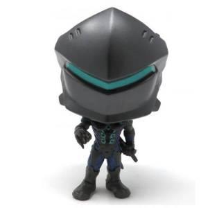Overwatch Carbon Fibre Genji EXC Figura Pop! Vinyl