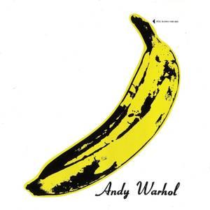 The Velvet Underground Nico - The Velvet Underground & Nico LP