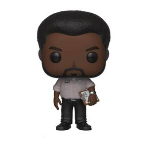 Figurine Pop! The Office - Darryl Philbin