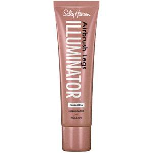 Sally Hansen Airbrushed Legs Illuminator (Leg Highlighter) 100ml - Nude Glow