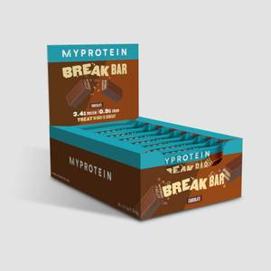 Myprotein Protein Wafer Bar