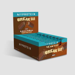 Protein Break Bar