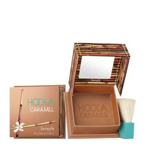 benefit Hoola Caramel Matte Bronzing Powder