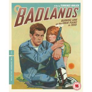 La Balade sauvage - The Criterion Collection