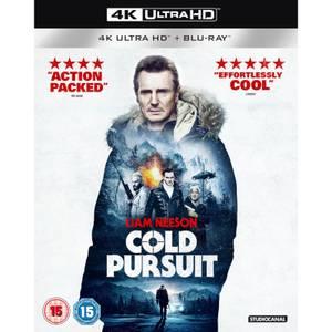 Cold Pursuit - 4K Ultra HD