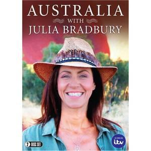 Australia with Julie Bradbury
