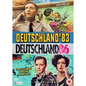 Deutschland '83 and '86 Boxed Set