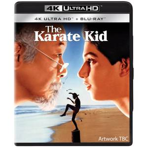 The Karate Kid (1984) - 35th Anniversary (2 Discs - 4K UHD & BD)