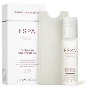 ESPA Energising Pulse Point Rollerball (9ml)