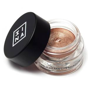 3INA Makeup The Cream Eyeshadow - 313 Light Brown