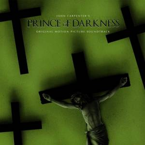 Death Waltz Recording Co. - John Carpenter's Prince of Darkness LP (White)