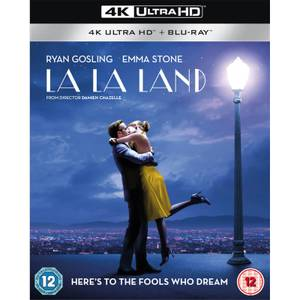La La Land - Ultra HD