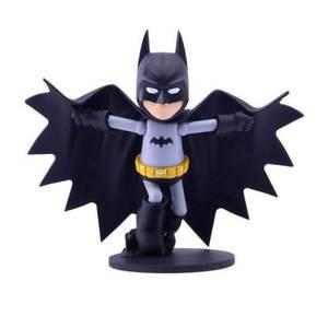 Herocross Justice League PVC-Actionfigur Batman 9 cm