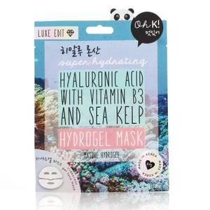Oh K! Marine Hyaluronic Acid Mask 25g