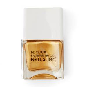 nails inc. Golden Days Ahead Nail Polish