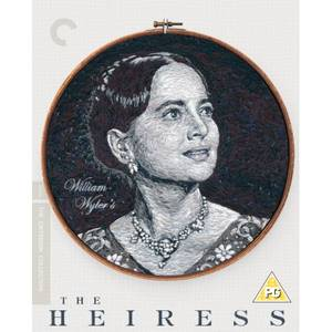 The Heiress - The Criterion Collection