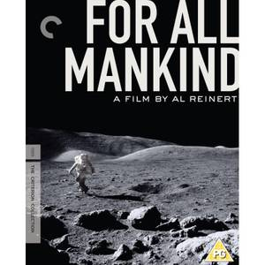 For All Mankind - The Criterion Collection