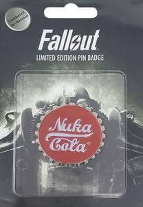 Fallout 'Nuka Cola Quantum' Limited Edition Pin Badge