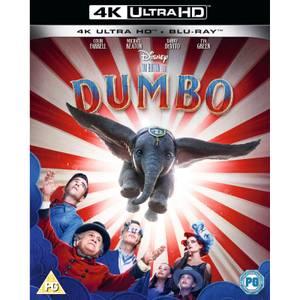 Dumbo - 4K Ultra HD